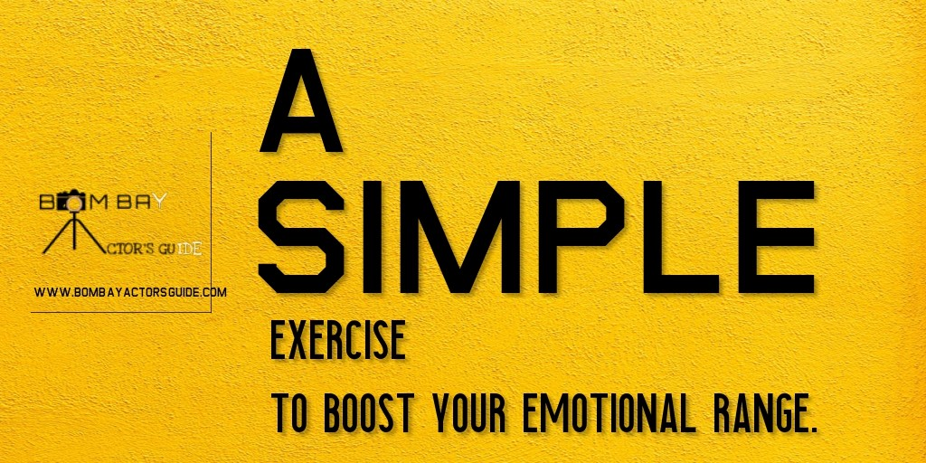 3 simple exercise to boost your range of emotions