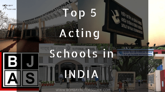 best acting school in india
